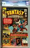 Fantasy Masterpieces #4