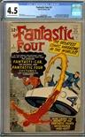 Fantastic Four #3