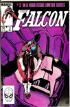 Falcon Limited Series #2
