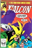 Falcon Limited Series #4