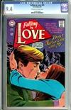 Falling in Love #93