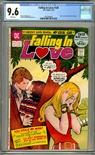 Falling in Love #130