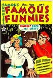 Famous Funnies #183