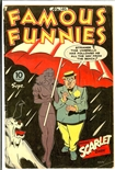 Famous Funnies #146