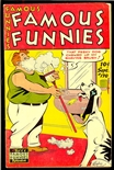 Famous Funnies #170