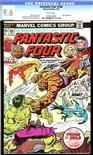 Fantastic Four #166
