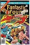 Fantastic Four Annual #11