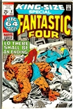 Fantastic Four Annual #9