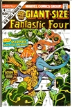 Fantastic Four Giant-Size #4