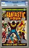 Fantastic Four #136