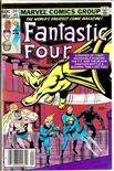 Fantastic Four #241