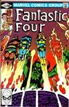 Fantastic Four #232