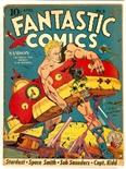 Fantastic Comics #5