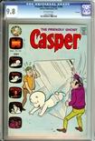 Friendly Ghost Casper #166