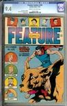 Feature Comics #105