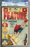 Feature Comics #117