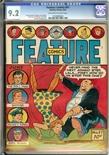 Feature Comics #57