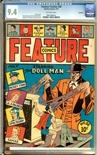Feature Comics #58