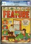 Feature Comics #63