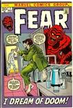 Fear #7