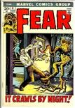 Fear #8