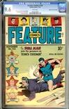 Feature Comics #128