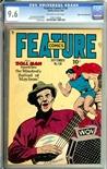 Feature Comics #138
