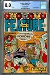 Feature Comics #39