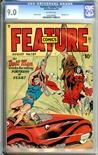 Feature Comics #137