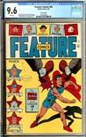 Feature Comics #86