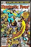 Fantastic Four #236