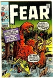 Fear #1