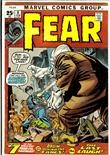 Fear #6