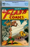 Flash Comics #13