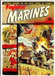 Fightin' Marines #9