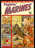 Fightin' Marines #8