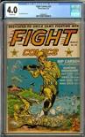 Fight Comics #25