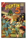 Fightin' Five #29