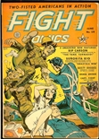 Fight Comics #19