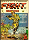 Fight Comics #25