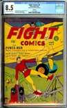 Fight Comics #6