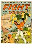 Fight Comics #14