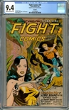 Fight Comics #39