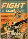 Fight Comics #24
