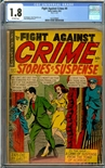 Fight Against Crime #9