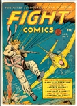 Fight Comics #8