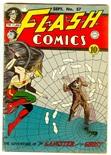 Flash Comics #57