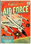 Fightin' Air Force #8