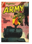 Fightin Army #57