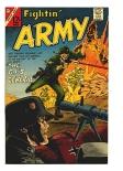 Fightin Army #73